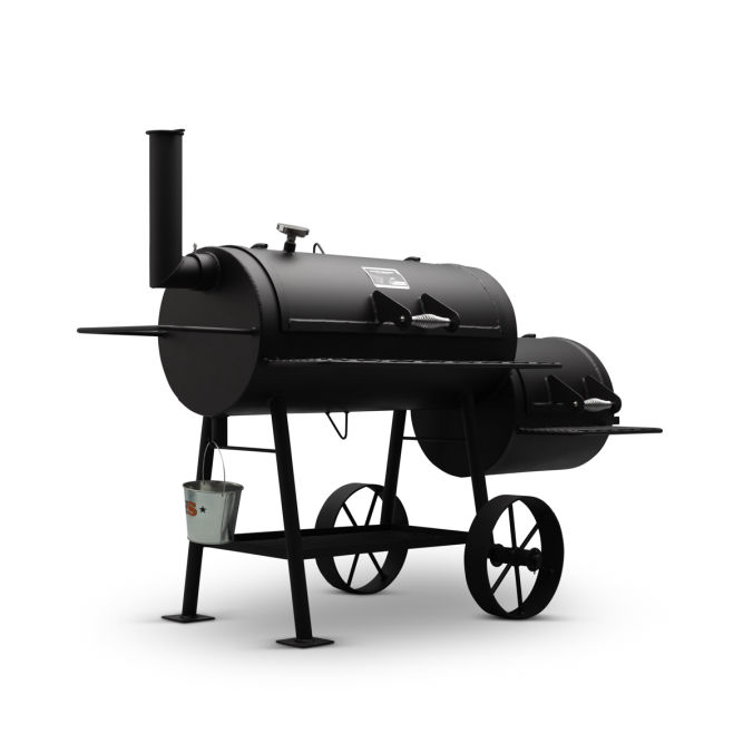 Charcoal Cookers